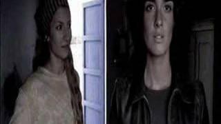 Najwa Nimri - All Clear