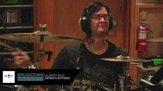 "Avenged Sevenfold Presents Breakdown: ""Almost Easy"" - Extras & Outtakes"
