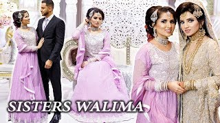 BEAUTIFUL WALIMA VLOG | SISTERS WALIMA