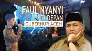 Download lagu OFFAIR DI ACEH SAMA GUBERNUR   FAUL GAYO