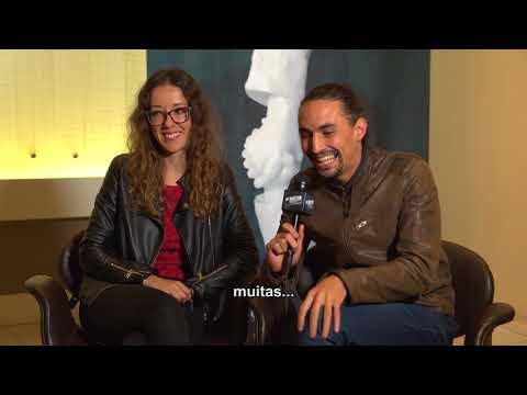 41ª Mostra - Martín Boulocq e Andrea Camponovo, de Eugenia