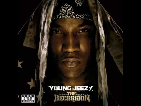 Young Jeezy - Done It All