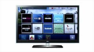 How to Set up LG Smart TV
