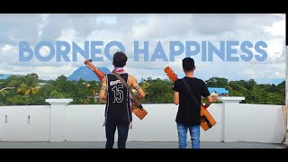 Download Lagu Baby Borneo Feat Vuu Cungkriink - Borneo Happiness Gratis STAFABAND