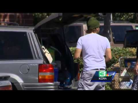 California Lawmakers Pass First Us Plastic Bag Ban video