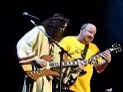 Tenacious D - MSG And Your Bird Can Sing (Beatles)