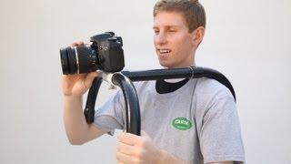 Making a Shoulder Rig for a DSLR Camera: DIY Equipment