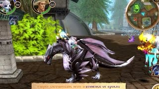Dragon Soul Arena Master Mount: Order and Chaos Online 2.6.0
