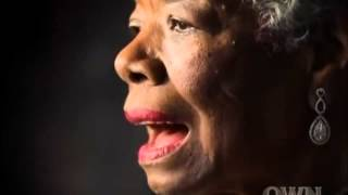 Dr. Maya Angelou - I Am Human