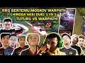 RRQ BERTEMU MOSKOV WARPATH HINGGA AKSI DUEL TUTURU VS WARPATH GAME BERTABUR BINTANG mp3