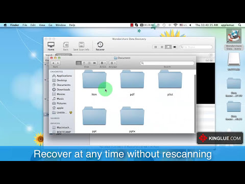 [USB Recovery] How to Recover Data from USB Flash Drive on Mac?