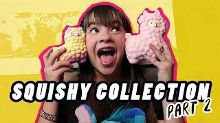 Squishy Collection Part 2 - Ivanna Pérez
