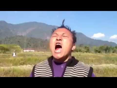 Bhutanese comedian
