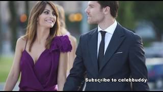 Xabi Alonso with Her Handsome Husband  Nagore Aram