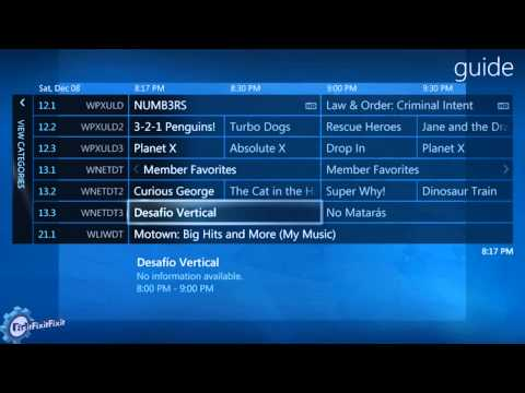 [Review] HDHomerun Dual Windows Media Center: Tuning. Channel Changing. Playback