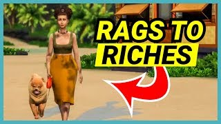 Didn't we have a baby? - 🌴 Rags to Riches (Part 20)