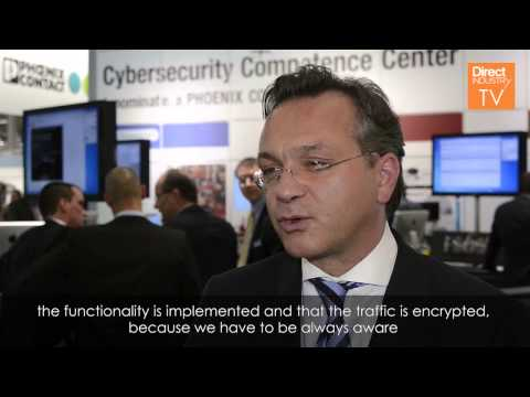 Innominate's cybersecurity warning