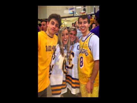 Cheverus High School has SPIRIT