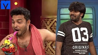 Sudigali Sudheer & Team Performance | 15th November 2019 | Extra Jabardasth Latest Promo | Rashmi