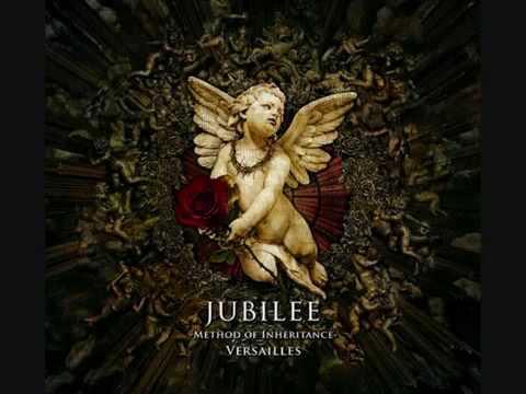 Versailles - Rosen Schwert