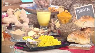 Le spezie in cucina, una valida alternativa al sale - TuttoChiaro 05/08/2019