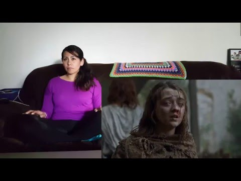 Game of Thrones Season 6 Episode 2 Home spoilers  Cynthia's Reaction s06e02 s06x02