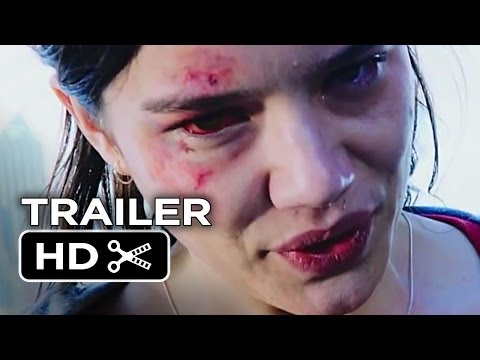 The Reckoning Official Teaser Trailer 1 (2014) - Luke Hemsworth Movie HD