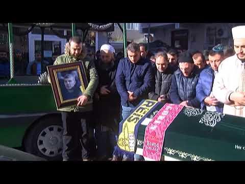 Fenerbahçe Tribün Lideri Son Yolculuğuna Uğurlandı