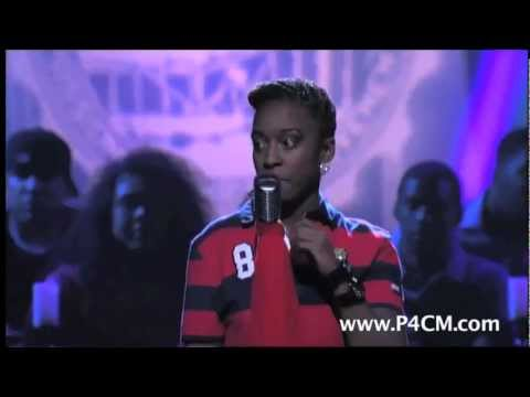 P4CM Presents JIG-A-BOO by Featured P4CM Poet Jackie Hill @JackieHillPerry