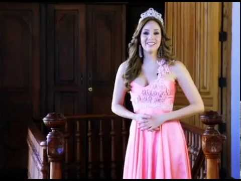 Miss Nicaragua Convocatoria 2015