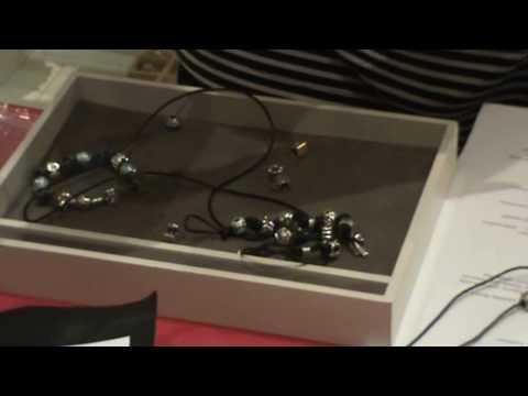 Tie The Knot  :: How to make a Bracelet clasp for Pandora