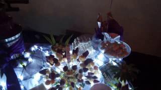 Alquifiestas y floristeria el mana,decoracion salon club guatemala zona 1.