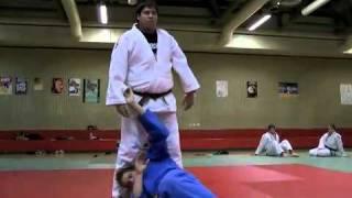 """""""Wir sind das Judo J-Team NRW"""""""