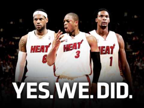 Miami heat vs L.A Lakers  Dec 25 2010