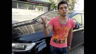 "YORULDUM LANET ""KUMPASS ft CAN YOLAŞAN "" 2013 (video klip)"