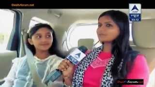 Day Out With Ashnoor Kaur  [Naira] - SBS Segment - 13th April 2015