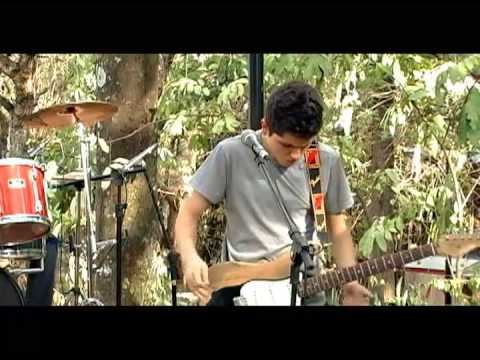 Braden - While My Guitar Gently Weeps Jimi Hendrix Tribute