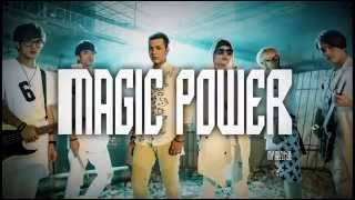 MAGIC POWER(MP魔幻力量) 「SHOOTER(JAPANESE VER.)」Music Video