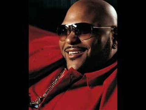 Ruben Studdard - What Is Sexy