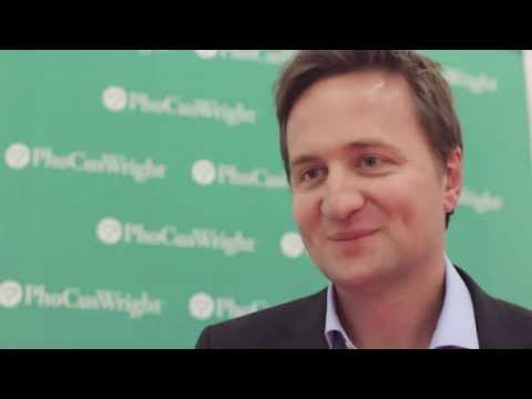 KAYAK and its focus in the European Market - PhoCusWright Interview with Jan-Frederik Valentin