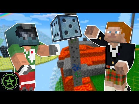 Let's Play Minecraft - Episode 299 - Sky Factory Part 38