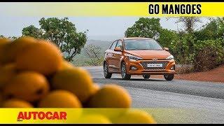 Go Mangoes | Hyundai i20 | Sponsored Feature | Autocar India