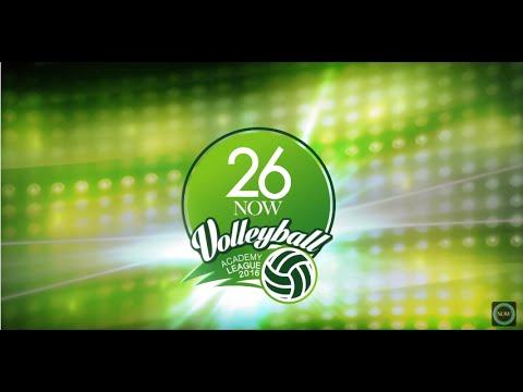NOW26 Academy league 2559 วันที่ 24 เมษายน 2559
