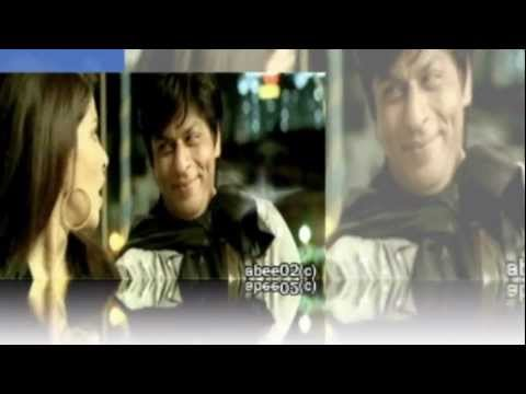 Gun Gun Guna Re - AGNEEPATH - Ft. Udit Narayan ~ SRK Mix ~