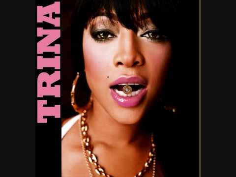 TRiNA FT MONiCA ALWAYs W/H LYRiCS