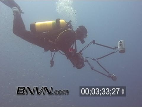 3/28/2004 Gulf Of Mexico, Bayronto Wreck - Part 2 Photographers