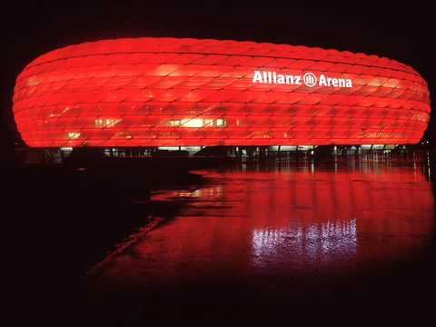 Torhymne Fc Bayern München 2013 14 video