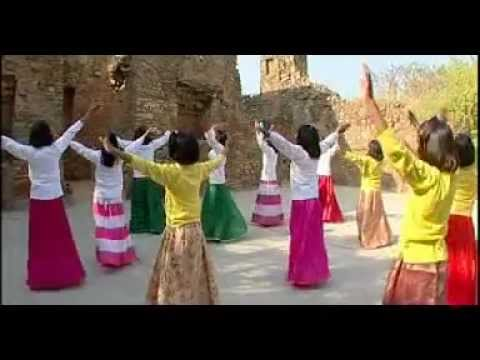 Hum Jhukte Hain - hindi children's song