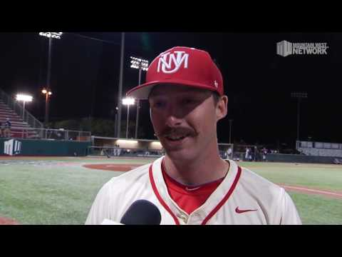GAME 6 POST GAME: Ray Birmingham & Colton Thomson Interview