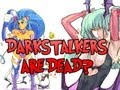 Real Talk: Darkstalkers Are Dead And Fighting Game Saturation